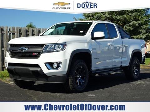 2016 Chevrolet Colorado for sale in Dover, DE