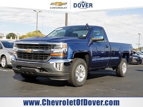 2017 Chevrolet Silverado 1500 for sale in Dover, DE