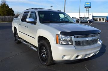 2011 Chevrolet Avalanche for sale in Dover, DE