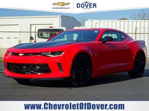 2017 Chevrolet Camaro for sale in Dover, DE