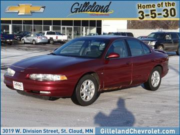 2000 Oldsmobile Intrigue for sale in Saint Cloud, MN