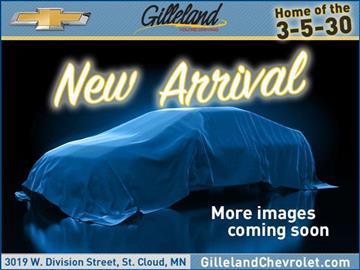 2007 Chevrolet Silverado 1500 for sale in Saint Cloud, MN