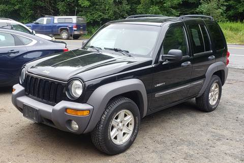 2004 Jeep Liberty for sale in Woodridge, NY