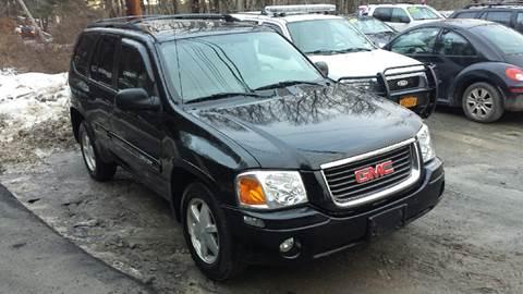 2003 GMC Envoy for sale in Woodridge, NY