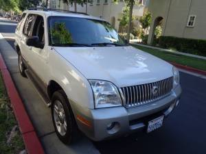 2003 Mercury Mountaineer for sale in San Jose, CA