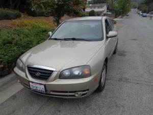 2005 Hyundai Elantra for sale in San Jose, CA