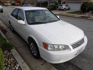 2000 Toyota Camry for sale at Inspec Auto in San Jose CA