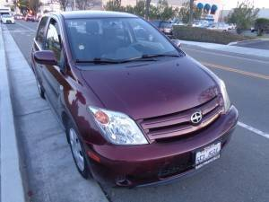2004 Scion xA for sale at Inspec Auto in San Jose CA