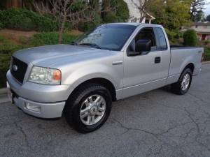 2005 Ford F-150 for sale in San Jose, CA