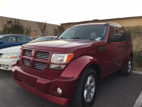 2011 Dodge Nitro for sale in Dallas, TX