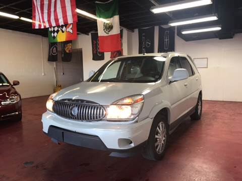 2007 Buick Rendezvous for sale in Dallas, TX