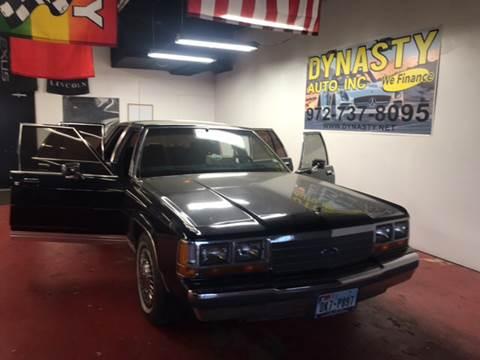 1991 Ford LTD Crown Victoria