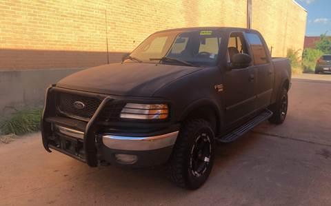 Trucks For Sale In Dallas >> Cheap Trucks For Sale In Dallas Tx Carsforsale Com