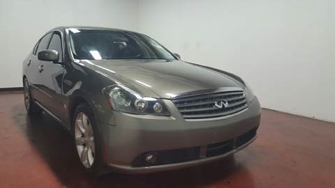 2006 Infiniti M35 for sale in Dallas, TX