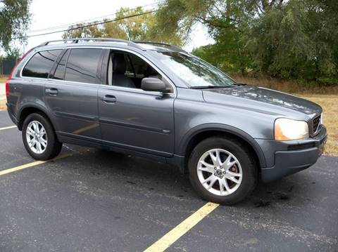 2005 Volvo XC90 for sale in Mchenry, IL