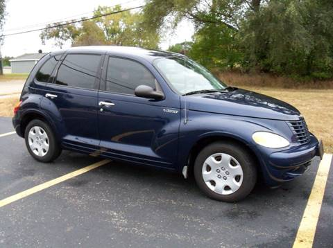 2005 Chrysler PT Cruiser for sale in Mchenry, IL