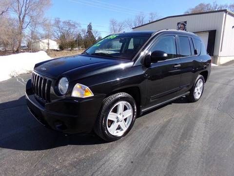 2009 Jeep Compass for sale in Mchenry, IL
