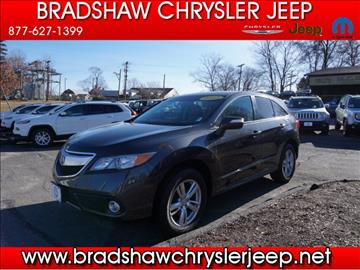 2013 Acura RDX for sale in Oakville, CT