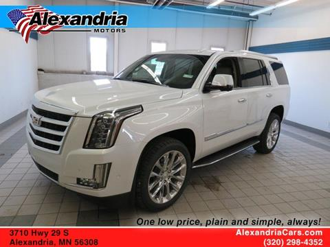 Cadillac Escalade For Sale In Minnesota