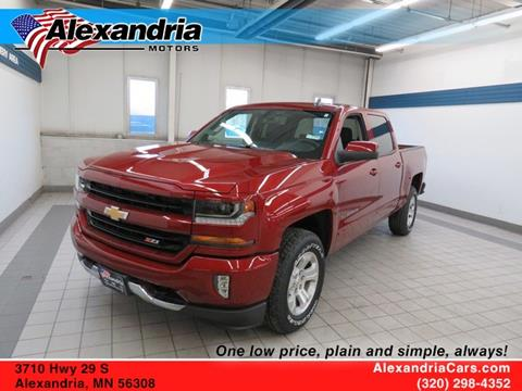 Chevrolet For Sale In Alexandria Mn