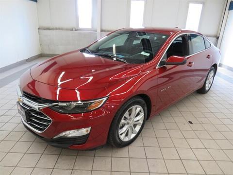 2019 Chevrolet Malibu for sale in Alexandria, MN