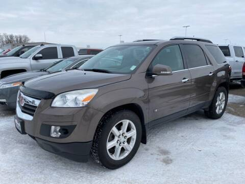 2008 Saturn Outlook for sale in Alexandria, MN