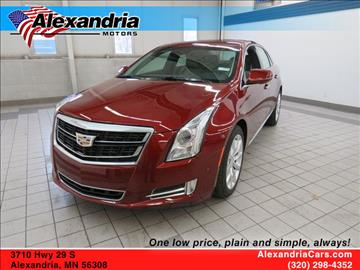 2017 Cadillac XTS for sale in Alexandria, MN