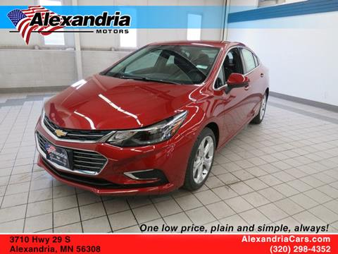 New Sedan For Sale In Alexandria Mn