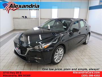 2017 Mazda MAZDA3 for sale in Alexandria, MN