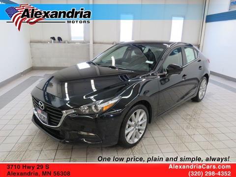 Mazda Mazda3 For Sale In Minnesota