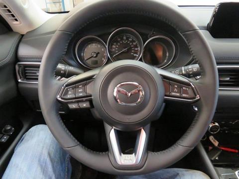 2017 Mazda CX-5 for sale in Alexandria, MN