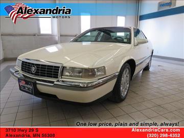 1993 Cadillac Eldorado for sale in Alexandria, MN