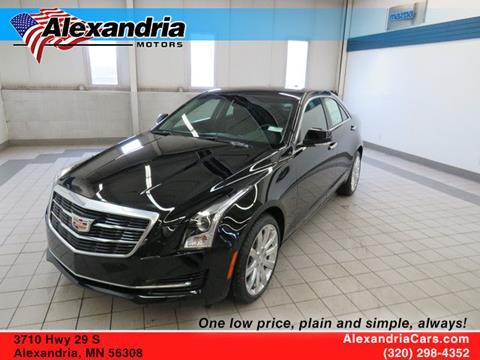 Cadillac Ats For Sale Minnesota