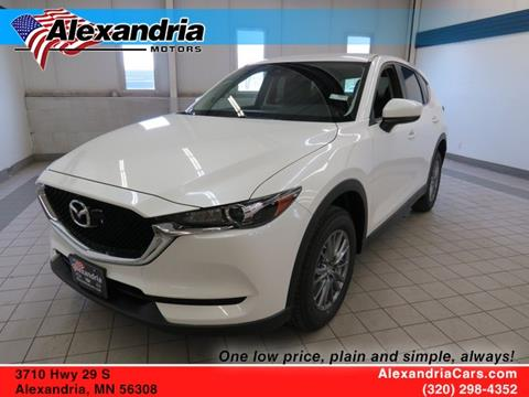 New Mazda For Sale In Alexandria Mn