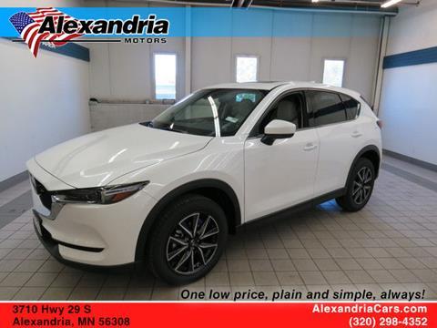 New Mazda For Sale In Alexandria Mn