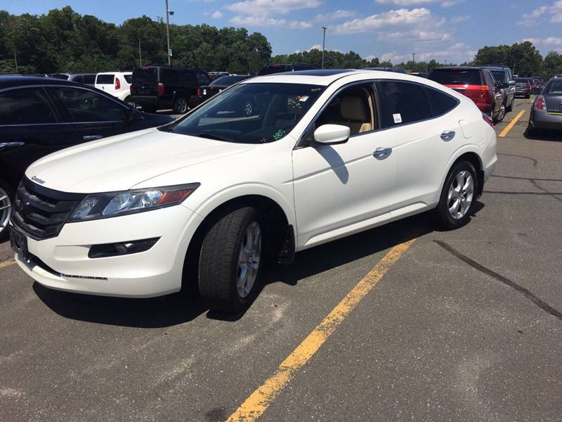 2011 Honda Accord For Sale >> 2011 Honda Accord Crosstour Ex L In Danbury Ct Ar S Used Car Sales Llc