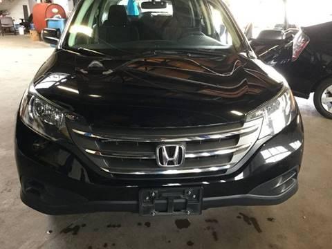 2013 Honda CR-V for sale in Danbury, CT