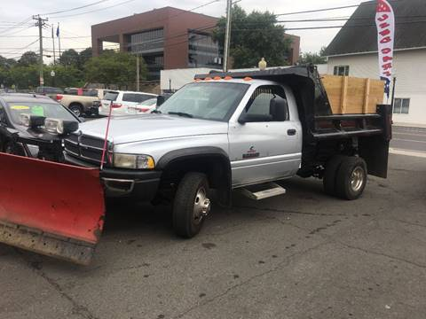 1999 Dodge Ram Pickup 3500 for sale in Danbury, CT