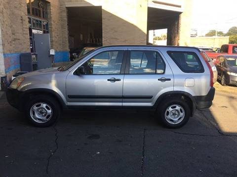 2004 Honda CR-V for sale in Danbury, CT