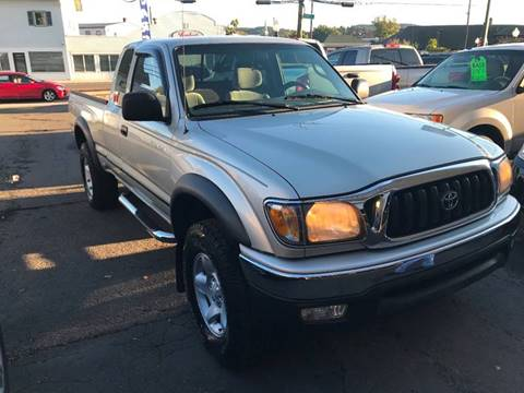 2004 Toyota Tacoma for sale in Danbury, CT