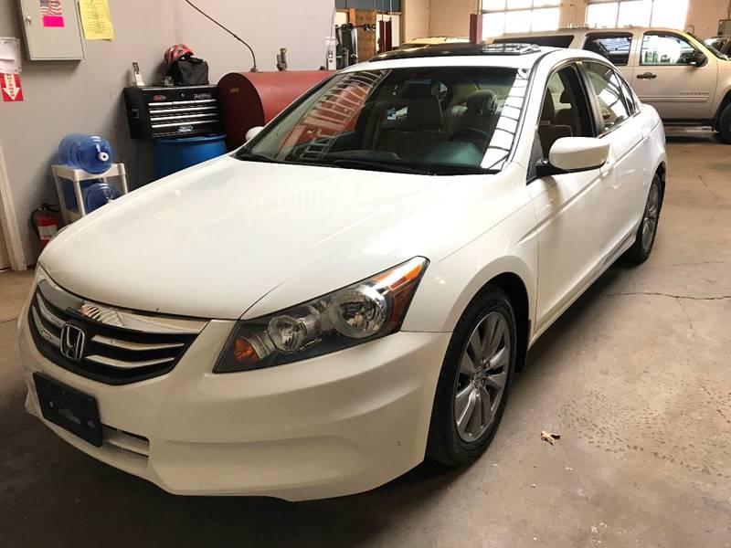 2011 Honda Accord For Sale >> 2011 Honda Accord Ex L In Danbury Ct Ar S Used Car Sales Llc