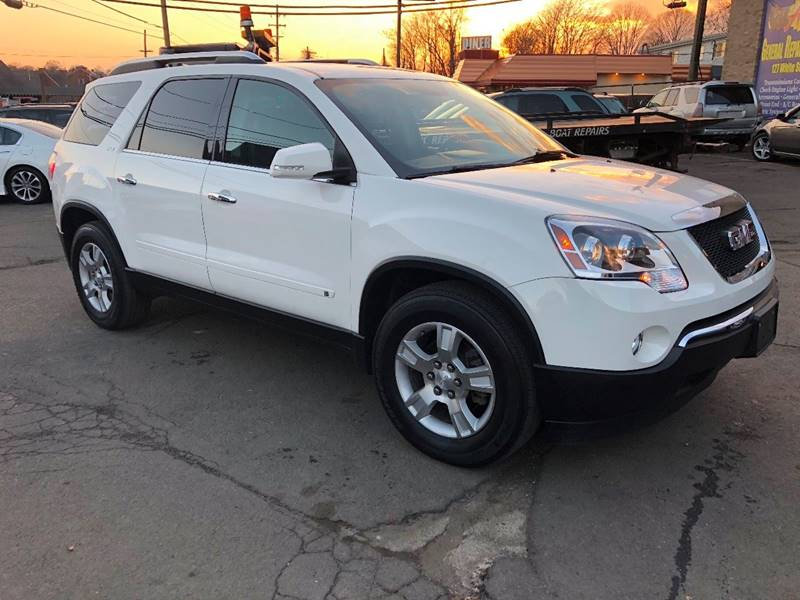automall ar slt acadia of sale details sherwood at in gmc inventory little rock llc arkansas north for