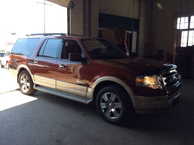 Ford Expedition El For Sale At Ars Used Car Sales Llc In Danbury Ct