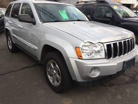 2005 Jeep Grand Cherokee for sale in Danbury, CT