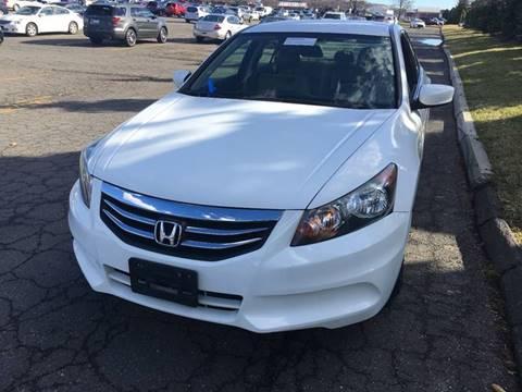 2011 Honda Accord for sale in Danbury, CT