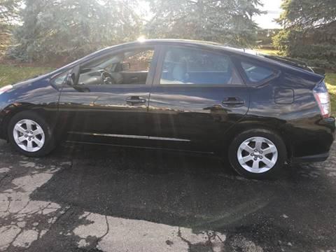 2004 Toyota Prius for sale in Danbury, CT
