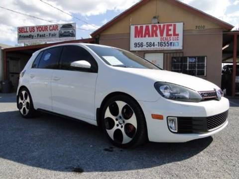 2013 Volkswagen GTI for sale in Mission, TX
