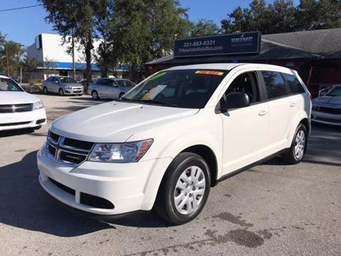 2013 Dodge Journey for sale at Prime Auto Solutions in Orlando FL