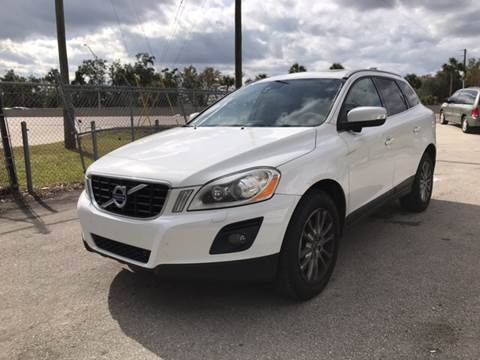 2010 Volvo XC60 for sale at Prime Auto Solutions in Orlando FL