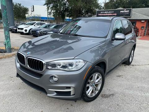 2014 BMW X5 for sale at Prime Auto Solutions in Orlando FL